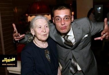 Легендарная бабушка Гуфа в тяжелом состоянии