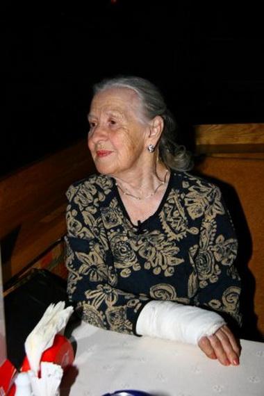 Ориджинал Ба (бабушка Гуфа)