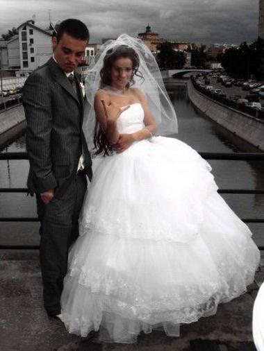 Свадьба Гуфа